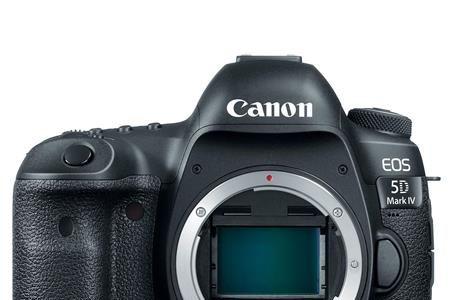 Canon Eos 5d Mark Iv Firmware