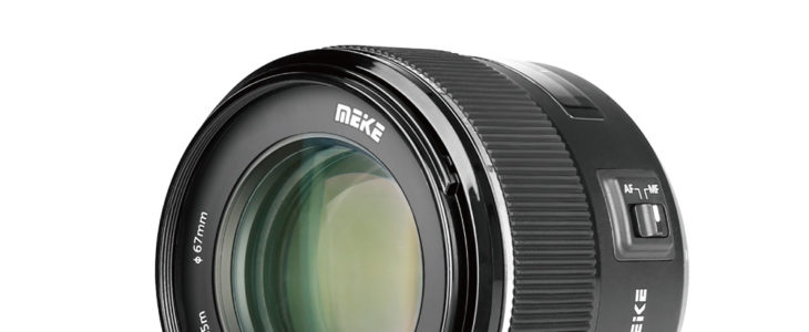 MK-85mm F/1.8