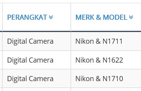 Off Brand: Nikon's Upcoming Mirrorless Cameras Leaked Through Certification Authority