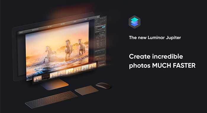 Update To Luminar 2018 Brings Snappier Performance, Camera/Lens Profiles, Batch Processing, More