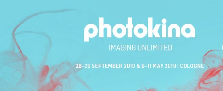 Canon may pull out of Photokina 2018, or just wait for the