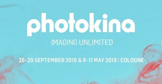 Canon Is Going To Attend Photokina 2018