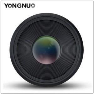 Yongnuo YN60mm F2 Macro
