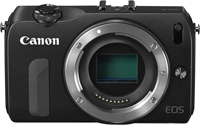 The Original Canon EOS M Can Shoot 2.5K Raw Video With Magic Lantern, And It's Impressing