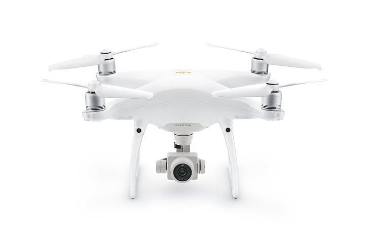 Off Brand: DJI Introduces V2.0 Edition Of The Phantom 4 Pro