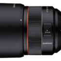 Samyang AF 85mm F/1.4 EF For Canon Mounts Officially Announced