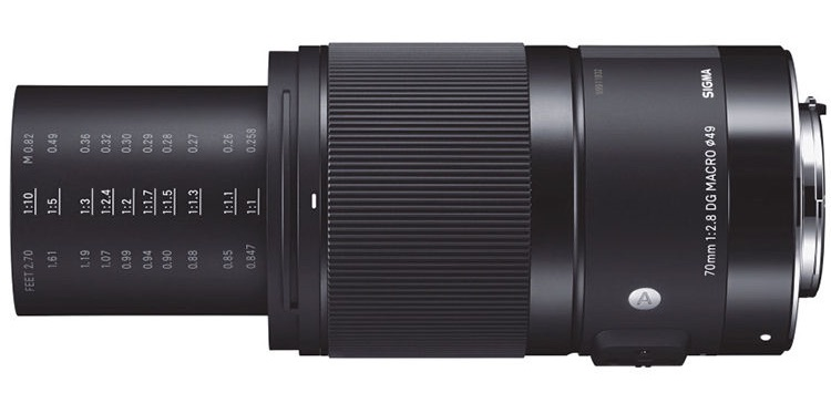 Sigma 70mm F/2.8 DG Macro Art Review (well Made & Solid Macro Lens, EPhotozine)