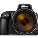 Off Brand: Nikon Announces Coolpix P1000 With 4K Video And Staggering 3000mm Optical Zoom (that's 125x)