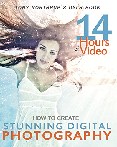 This Best-selling Book About Digital Photography Is Free Now