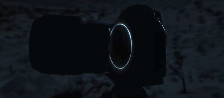 Is This The Teaser For Nikon's Upcoming Full Frame Mirrorless Camera?