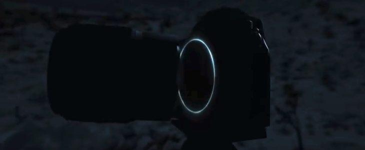 Full Frame Mirrorless Camera
