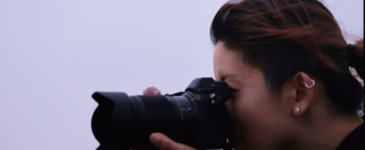 Full-frame Mirrorless Camera