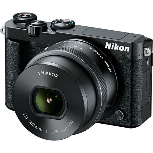 Nikon Discontinued The Nikon 1 Mirrorless Line-up, Getting Ready For Their FF MILC?