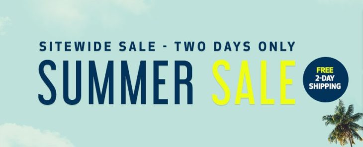 Canon Store Summer Flash Sale On Select Items