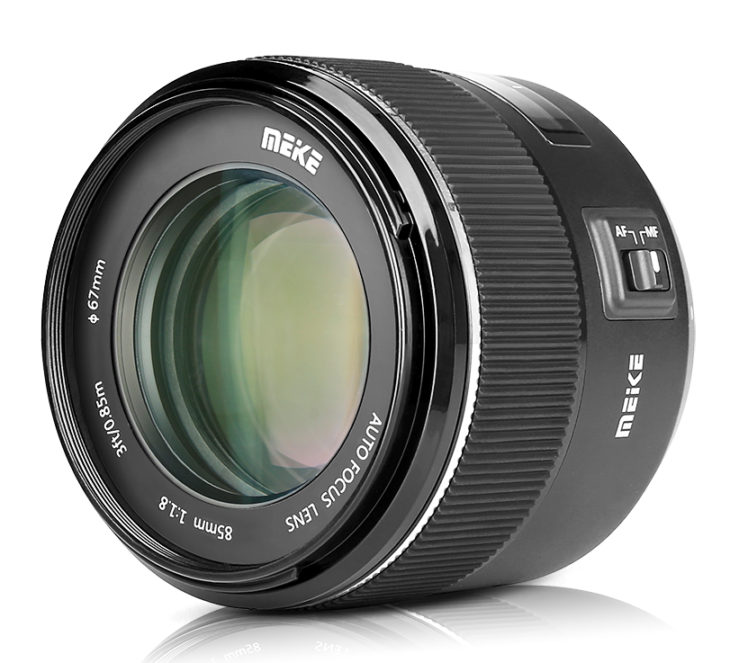 Meike 85mm F/1.8 Lens Review (a Fine Lens That's Very Easy To Like, EPhotozine)