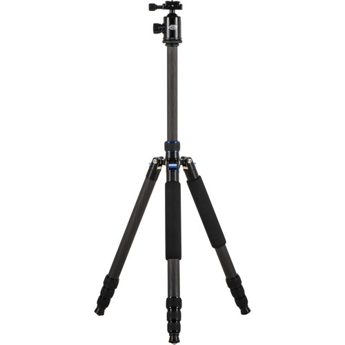 Deal: Davis & Sanford Traverse Carbon Fiber Tripod With Dual Locking Ball Head – $119.99 (reg. $199.99, Today Only)