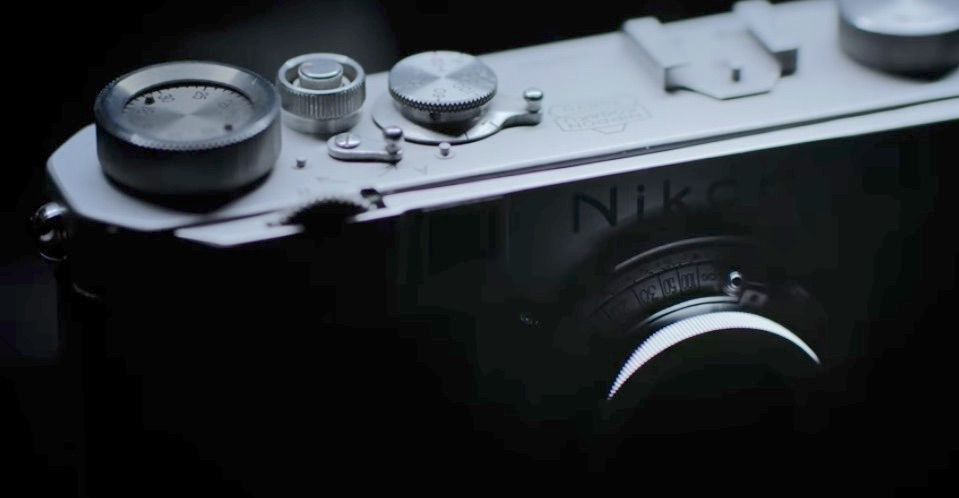 Full Frame Mirrorless Camera