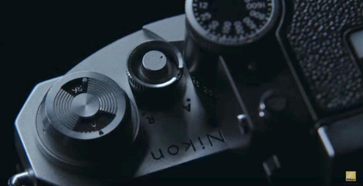 Nikon's Latest Full Frame Mirrorless Camera Teaser Is About Lenses