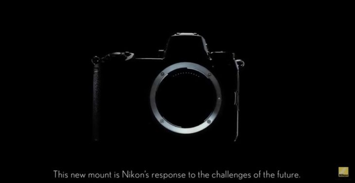 "Is A ""Mirrorless War"" Coming? Someone Thinks So"