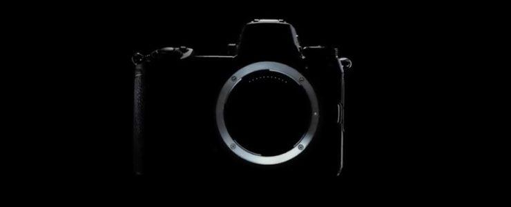 Full Frame Mirrorless