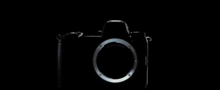 Full Frame Mirrorless