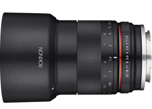 Samyang MF 85mm F/1.8 ED UMC CS Lens Review (fantastic Quality, EPhotozine)