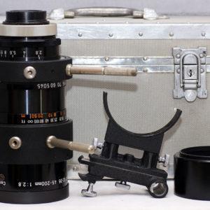 Canon 45-200mm F/2.8