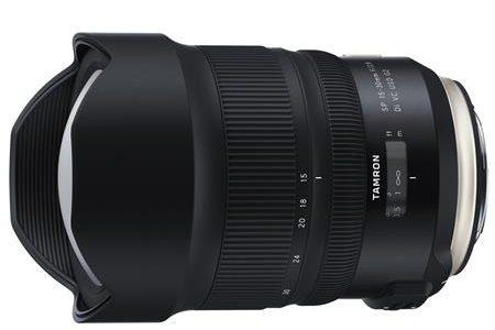 Tamron Sp 15-30mm