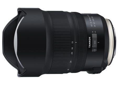 Tamron SP 15-30mm F/2.8 Di VC USD G2 Officially Announced