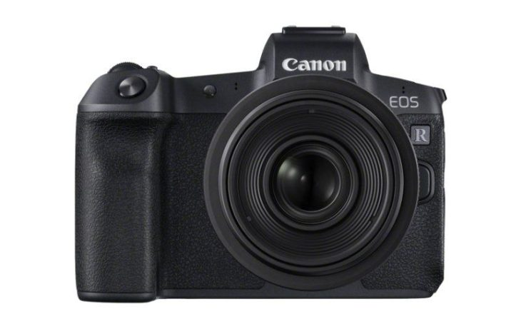 Canon EOS R With APS-C Sensor Rumor Surfaces Again (tell Us What You Think)