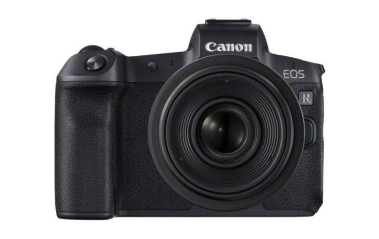 Canon Eos R Mark Ii Rumor