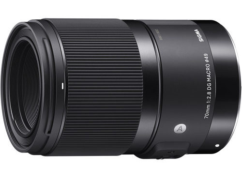 Sigma 70mm F/2.8 Macro ART Review (D. Abbott)