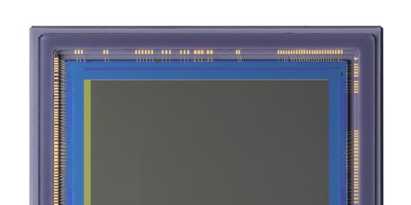 35MMFHDXSCA Image Sensors