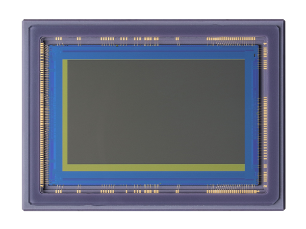 Canon Presents Current And Future Image Sensors At Photonics West Show 2019