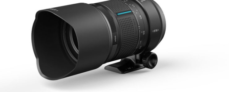 Irix 150mm F/2.8