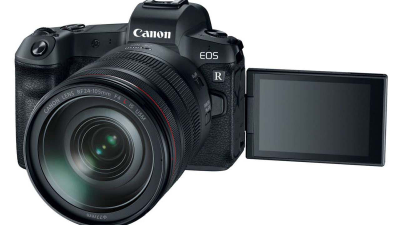 Next Canon EOS R Will Have Higher Resolution Than Sony a7R