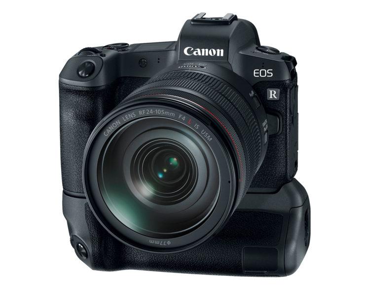 Canon Eos R Rumor