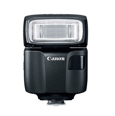 Canon Speedlite EL-100 Images Leaked (and Release Dates For EF-M 32mm, EF 400mm & EF 600mm)