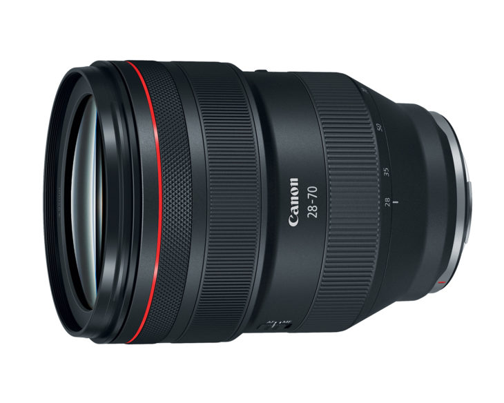Review: Canon RF 28-70mm F/2L (superlative Image Quality, Photography Blog)