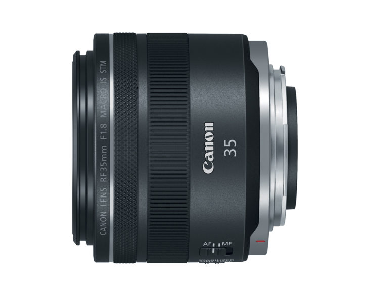 Canon RF 35mm F/1.8 STM Macro Review (IS Better Than Sony's IBIS)