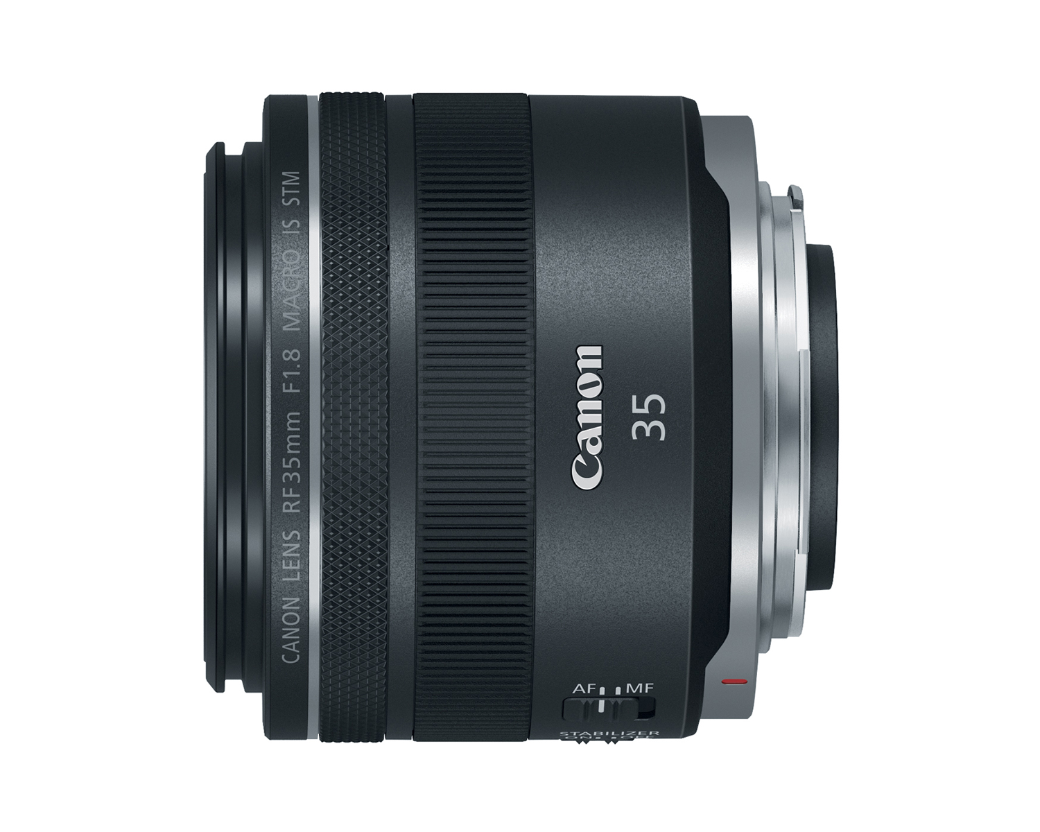 Canon RF 35mm F/1.8 IS STM