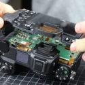 Nikon Z7 Teardown, Best Build Mirrorless FF Camera Ever Seen Says Lens Rentals