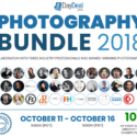 Black Friday Flash Sale: 5DayDeal Photography Bundle Live Again (includes Luminar And Photolemur)