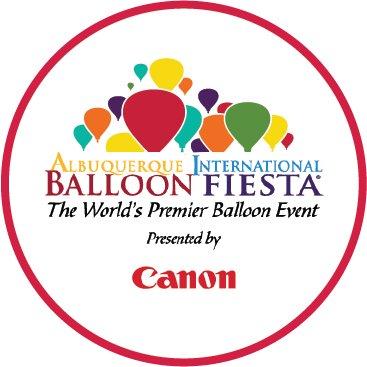 Canon U.S.A. Returns As Presenting Sponsor For The 47th Annual Albuquerque International Balloon Fiesta
