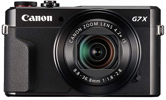 Canon PowerShot G7 X Mark III Set To Be Announced Early 2019, With 4K And DPAF?