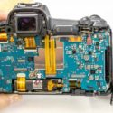 Here Is Another Canon EOS R Teardown, Showing How Well This Camera Is Build