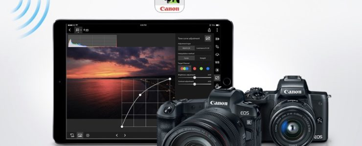 Canon Digital Photo Professional