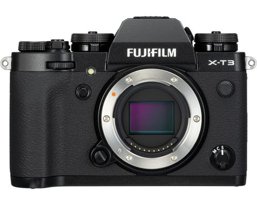 The Fujifilm X-T3 Is The Best Stills/Video Camera On The Market, Says DPReview