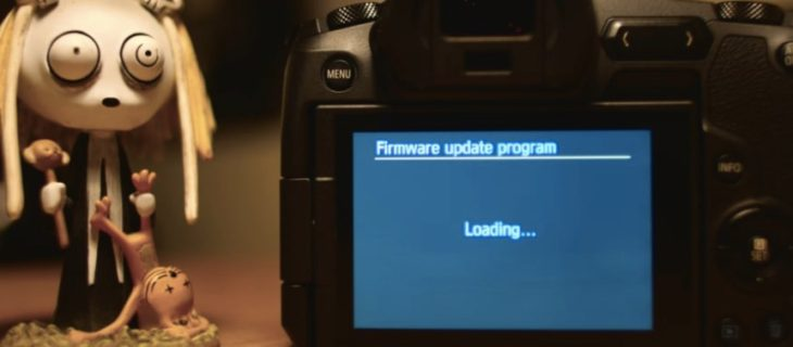 Magic Lantern Works On The Canon EOS R, Here Is The Proof Of Concept
