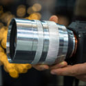 The Nisi 75mm F/0,95 Lens Is For Full Frame Mirrorless Cameras, Canon EOS R Included